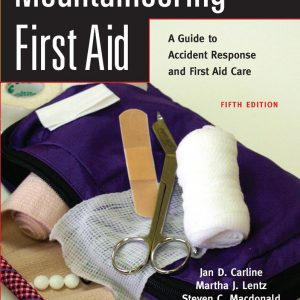 Mountaineering First Aid Guide