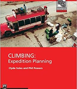 climbing expidition planning guide